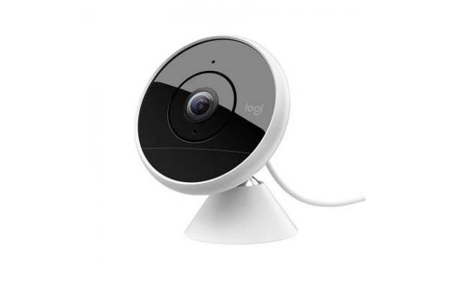 Logitech Circle 2 smart home camera